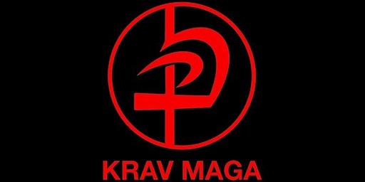 Krav Maga Training for LEO