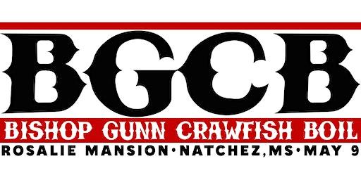 Bishop Gunn Crawfish Boil