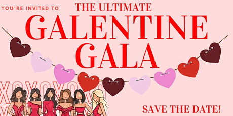 Femmina Galentine Gala tickets