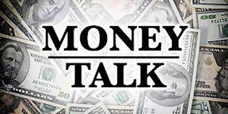 Money Talk tickets