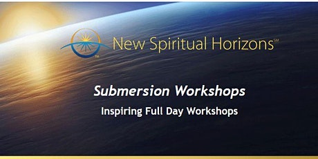 New Spiritual Horizons Submersion Facet 1 tickets