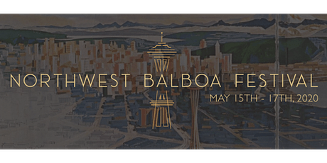 Northwest Balboa Festival 2021 tickets