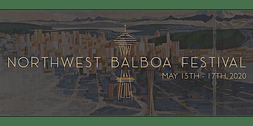 Northwest Balboa Festival 2020