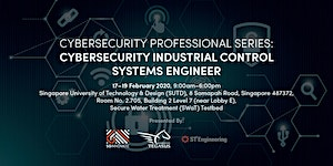 Cybersecurity Industrial Control Systems Engineer (17...
