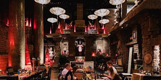 SaigonSan Restaurant Saturday Brunch