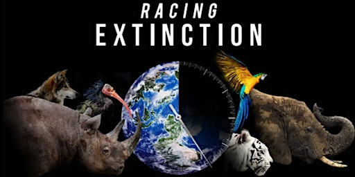 "Emmy-Nominated ""Racing Extinction"" - Science Movie Night & Discussion"