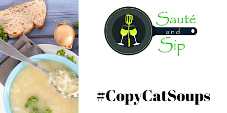 Real Food Friday - Copy Cat Soups tickets