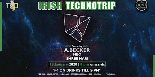 Irish TechnoTrip
