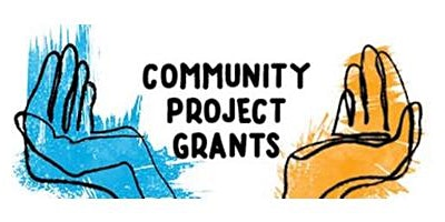 Hands-on Help: Community Project Grants grant writing workshop