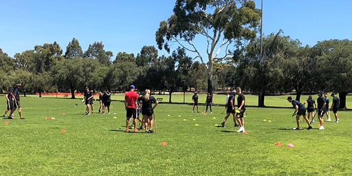 Stick With It - Hockey WA's Teacher Personal Development Day
