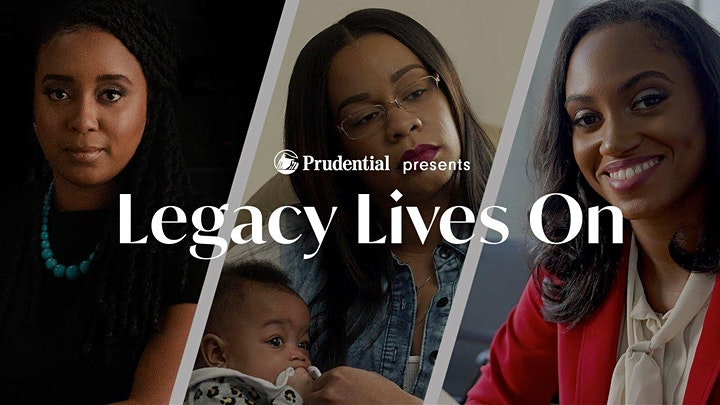 The Legacy Lives On Film Screening & Women of Color Entrepreneur Panel image
