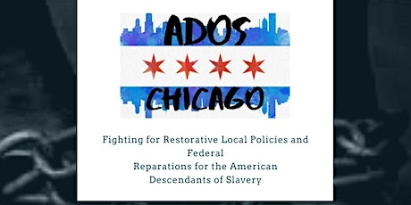 ADOS Chicago Informational Meeting  tickets