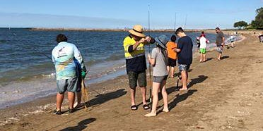 Fish Wise™ for BCC Gold n Kids - Jindalee Boat Ramp