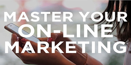 Master Your Online Marketing with The Local Business Network (Redland City) tickets