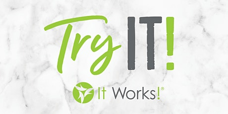 Dallas/Fort Worth, TX Try IT + Training! tickets
