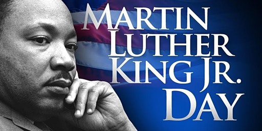 21st Annual Rev. Dr. Martin Luther King, Jr Celebration