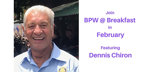 BPW Caboolture presents February Breakfast tickets