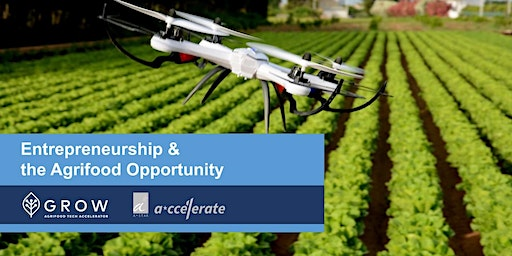 Agrifood Technology Innovation Program (AIP) – Inaugural Launch