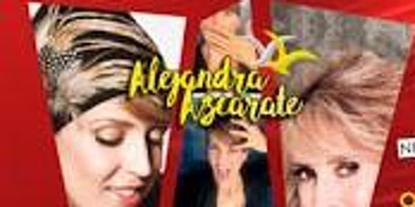 Alejandra Azcarate Comedy Show Toronto tickets