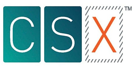 ISACA® Cybersecurity Nexus™ (CSX) Fundamentals Training - Two Day Workshop tickets