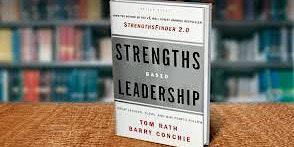 Strengths-Based Strategic Planning for Business Leaders