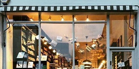 London Bookshop Crawl Notting Hill Guided Group tickets