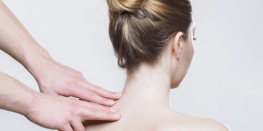 Neck & Shoulder Massage Workshop