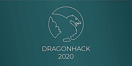 DragonHack 2020 tickets