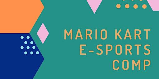 Activate Darwin Mario Kart E-Sports Comp