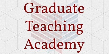 GTA Workshop: Teaching and Working with International Students tickets