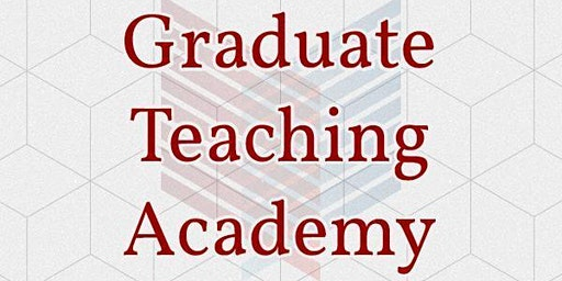GTA Workshop: Teaching and Working with International Students