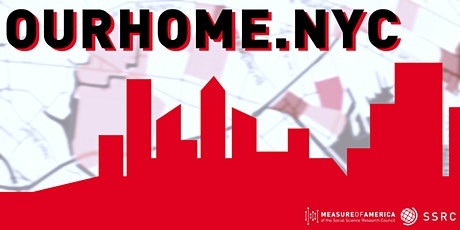 OurHome.NYC Launch & Data Challenge Awards Presentation tickets