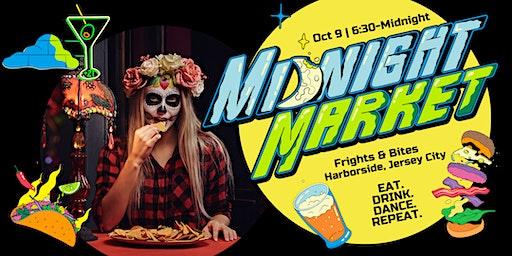 Halloween Food Festival