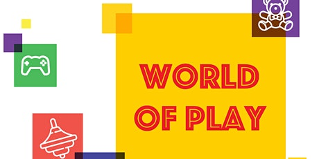 World of Play Summit 2020 tickets
