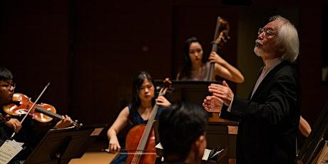 Bach Cantata Series: Masaaki Suzuki Conducts Bach & Vivaldi tickets