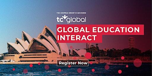 Global Education Fair 2020 in Delhi - Free Registration