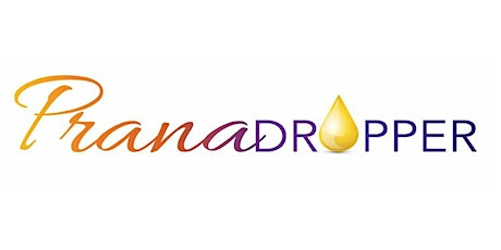 Aroma healing session with PranaDropper tickets