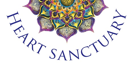 Energy Healing/EFT/Personal Coaching with  HEART SANCTUARY tickets
