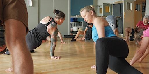 GMB Fitness Elements