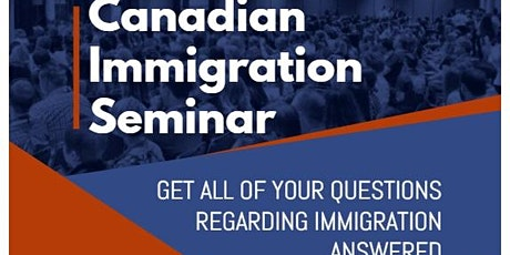 Immigration, Scholarships, Employment & Business Summit  billets