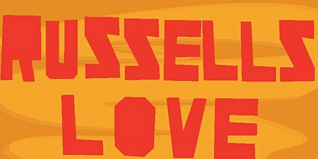 Russell Love // Music + Pizza tickets