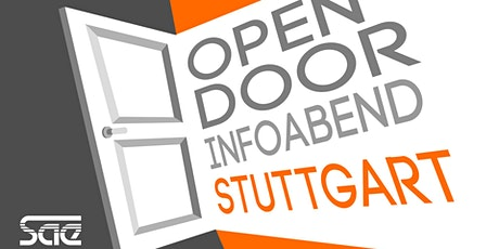 Open Door - On Campus Infoabend Tickets