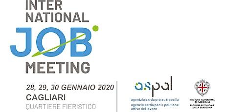 Borsa Lavoro Sardegna: il nuovo strumento per la ricerca del lavoro biglietti