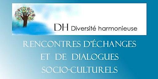 Rencontre D'echange et De Dialogue Socio-Culturels
