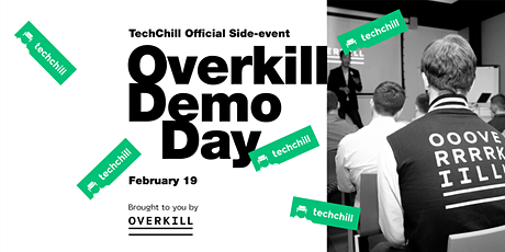 Overkill Demo Day tickets