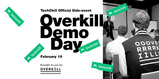 Overkill Demo Day