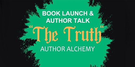 The Truth -  Author Talk & Australian Book Launch tickets