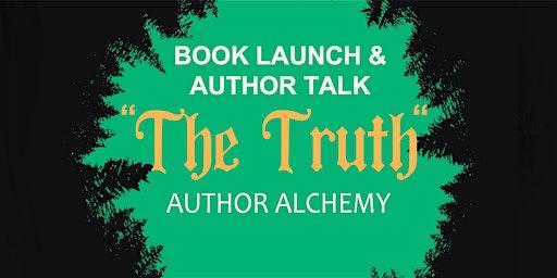 The Truth -  Author Talk & Australian Book Launch