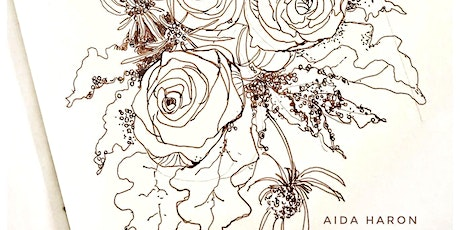 Journaling with Floral Art Workshop by Aida Haron tickets
