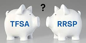 RRSP's VS. TFSA's